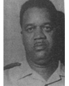 Patrolman Clarence Oden Martin | Alexander City Police Department, Alabama