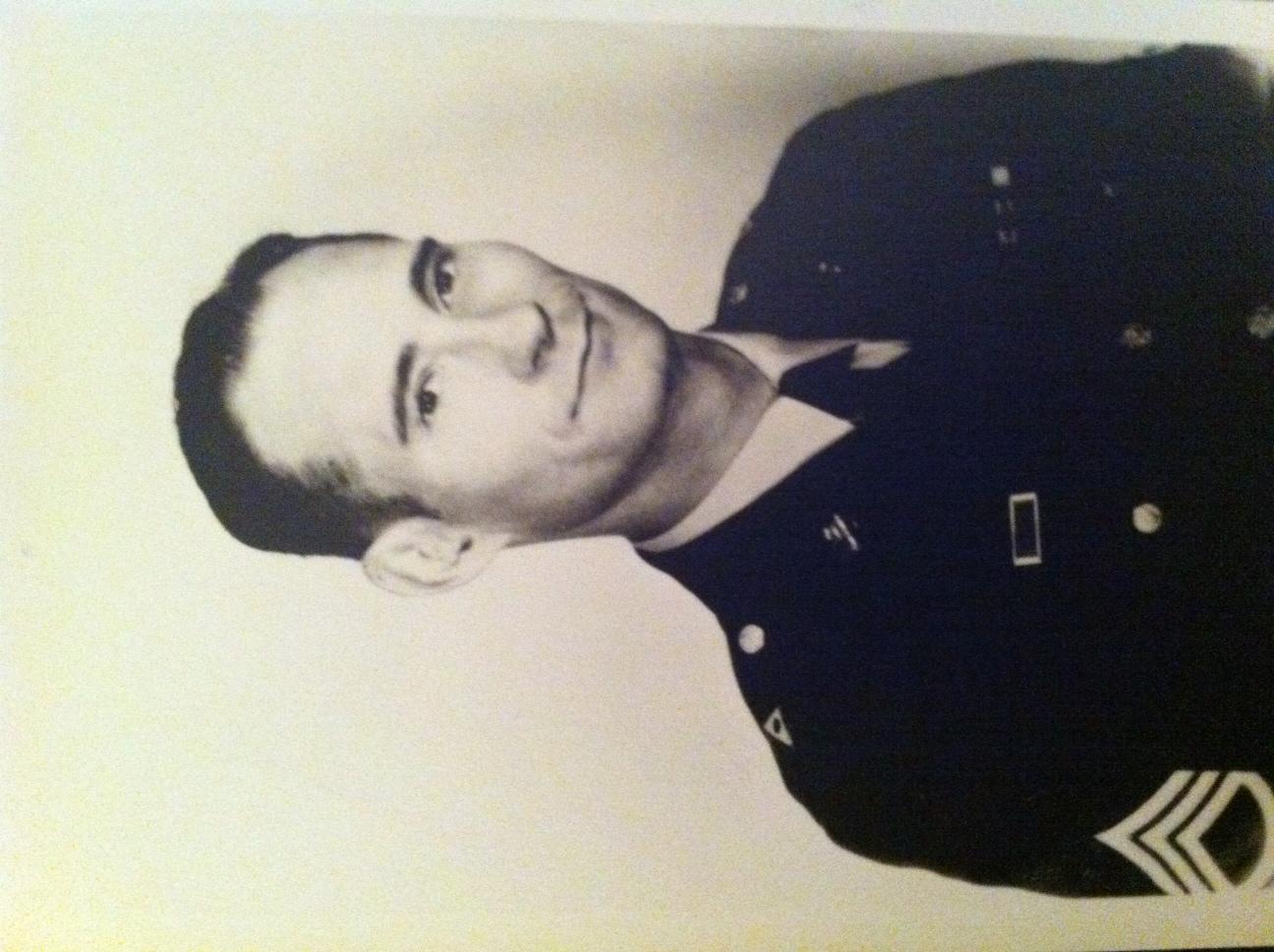 Correctional Officer Donald R. Martin | Kansas Department of Corrections, Kansas