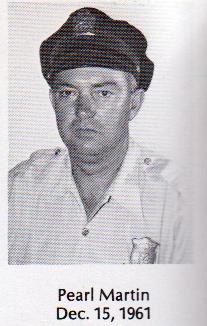 Officer Pearl Martin | Atlanta Police Department, Georgia