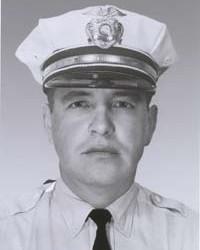 Police Officer Robert D. Martin | Grand Forks Police Department, North Dakota
