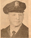 Patrolman Theodore M. Martin | Montague Police Department, Massachusetts