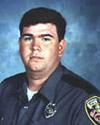 Officer Gregory Bryan Gay | Elba Police Department, Alabama