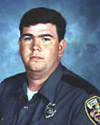Officer Gregory Bryan Gay | Elba Police Department, Alabama
