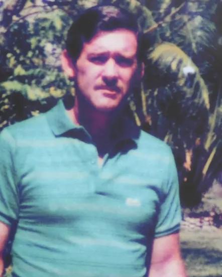 Correctional Officer Douglas Wayne Mashburn   Guam Department of Corrections, Guam