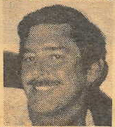 Correctional Officer Douglas Wayne Mashburn | Guam Department of Corrections, Guam