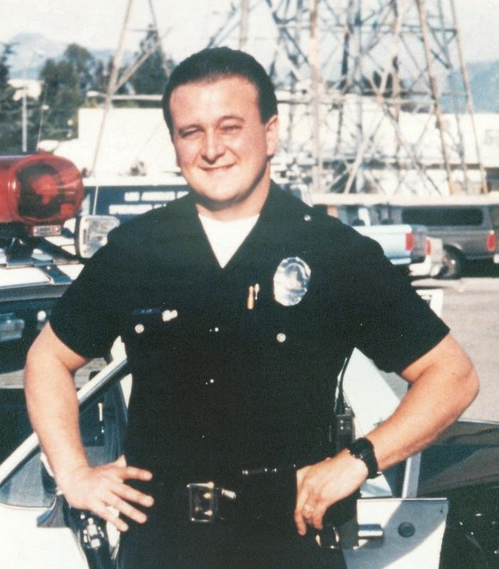 Officer Michael Frederick Clark | Simi Valley Police Department, California