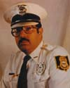 Police Specialist David H. Massel | Woodlawn Police Department, Ohio