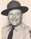 Trooper Roy Cecil