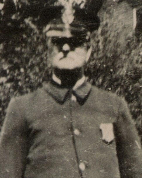 Patrolman Charles W. Mathews | Natick Police Department, Massachusetts