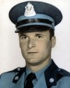 Patrolman Wallace E. Mathews | Massachusetts State Police, Massachusetts