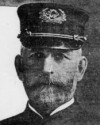 Captain William H. Mathews | Metropolitan Police Department, District of Columbia
