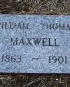 Deputy Sheriff William Thomas Maxwell | Apache County Sheriff's Office, Arizona