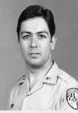 Corporal Gregory A. May | Maryland State Police, Maryland