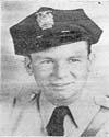 Patrolman Robert Carl May   Bogalusa Police Department, Louisiana