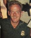 Supervisory Patrol Agent Lawrence B. Pierce, Jr. | United States Department of Justice - Immigration and Naturalization Service - United States Border Patrol, U.S. Government