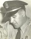 Assistant Chief of Police Donald Anthony Mayerle   Keewatin Police Department, Minnesota