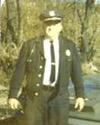Lieutenant William Benton Mays   Robinson Township Police Department, Pennsylvania
