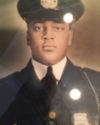 Patrolman Walter Davis Mazzie, Jr. | Louisville Police Department, Kentucky