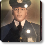 Officer Walter Davis Mazzie, Jr. | Louisville Police Department, Kentucky