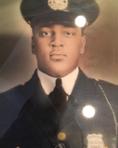 Patrolman Walter Davis Mazzie, Jr. | Louisville Police Department, Kentucky