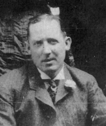 Lieutenant William F. McAndrew | Carbondale Police Department, Pennsylvania