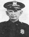 Patrolman Thomas J. McAuliffe | Kansas City Police Department, Missouri
