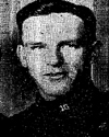 Patrolman Joseph P. McBreen | New York City Police Department, New York