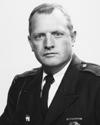 Sergeant Dale W. McCann | Columbus Division of Police, Ohio