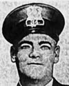 Patrolman William I. McCann | Chicago Police Department, Illinois