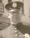 Police Officer John F. McCarthy | Oakland Police Department, California
