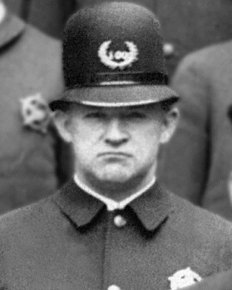 Officer John J. McCarthy | Portland Police Bureau, Oregon