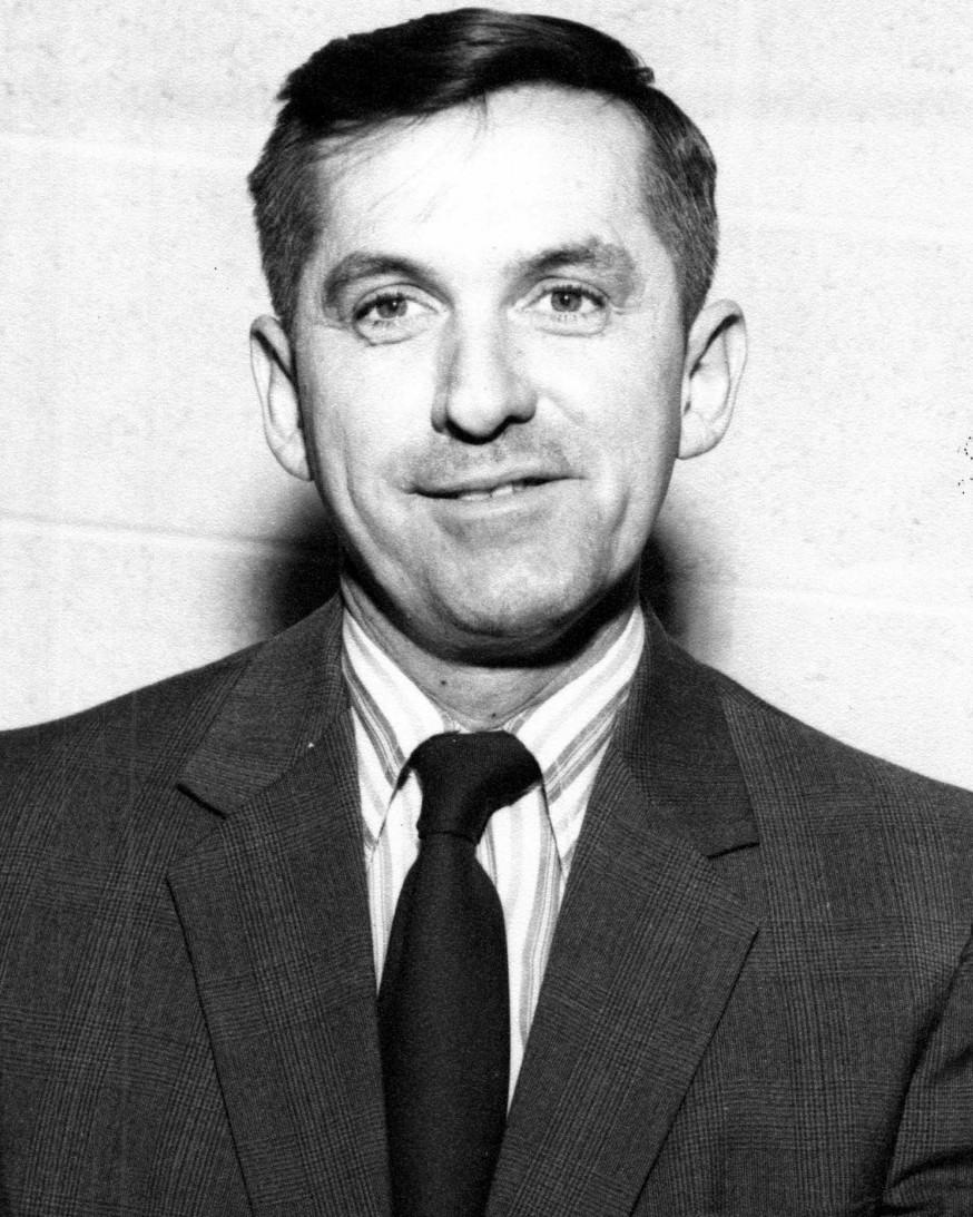 Detective Lieutenant William L. McCarthy | Montcalm County Sheriff's Department, Michigan