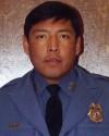 Investigator Michael Grant Miller   United States Department of the Interior - Bureau of Indian Affairs - Division of Law Enforcement, U.S. Government