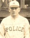Sergeant Charles R. McClary | Alexandria Police Department, Virginia