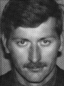 Police Officer James Joseph McConkey   Fayetteville Police Department, North Carolina