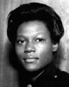 Detective Mary P. McCord | Montgomery Police Department, Alabama