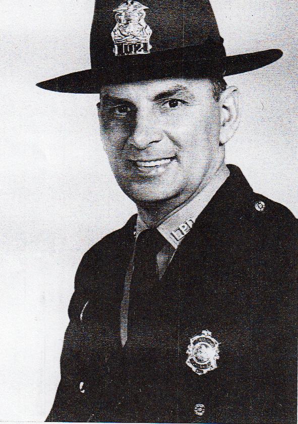 Patrolman Robert W. McCormick | Lewistown Borough Police Department, Pennsylvania