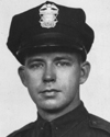 Patrolman John M. McCullough | Columbus Division of Police, Ohio