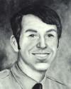 Patrolman Russell McCurry | Salem Police Department, Virginia