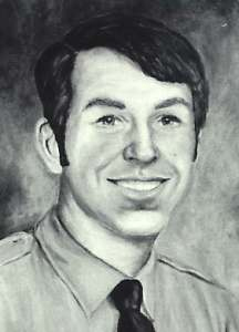 Patrolman Russell McCurry | Salem Police Department, Virginia