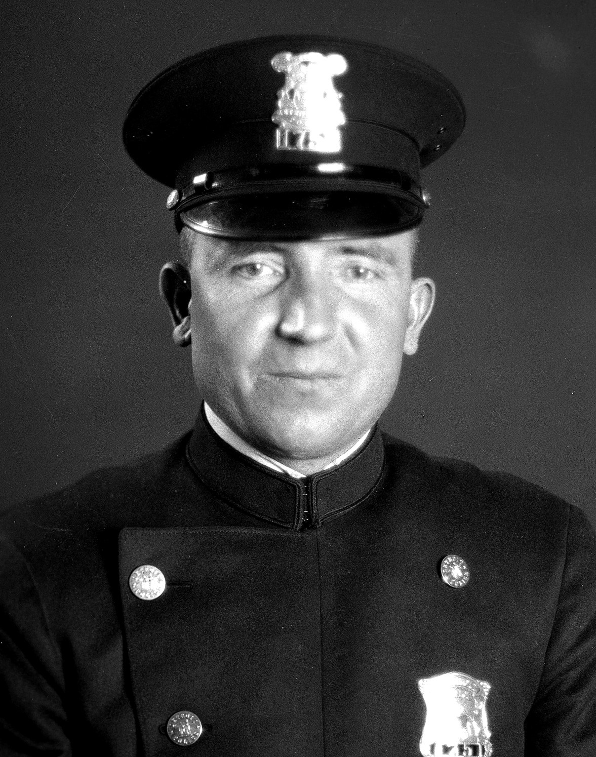 Police Officer Phelim McDonough | Detroit Police Department, Michigan
