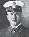 Patrolman Walter H. McEwen | Memphis Police Department, Tennessee