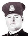 Patrolman Robert Emmett McGalin | Louisville Police Department, Kentucky