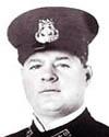 Patrolman Robert Emmett McGalin | Louisville Police Department, Kentucky