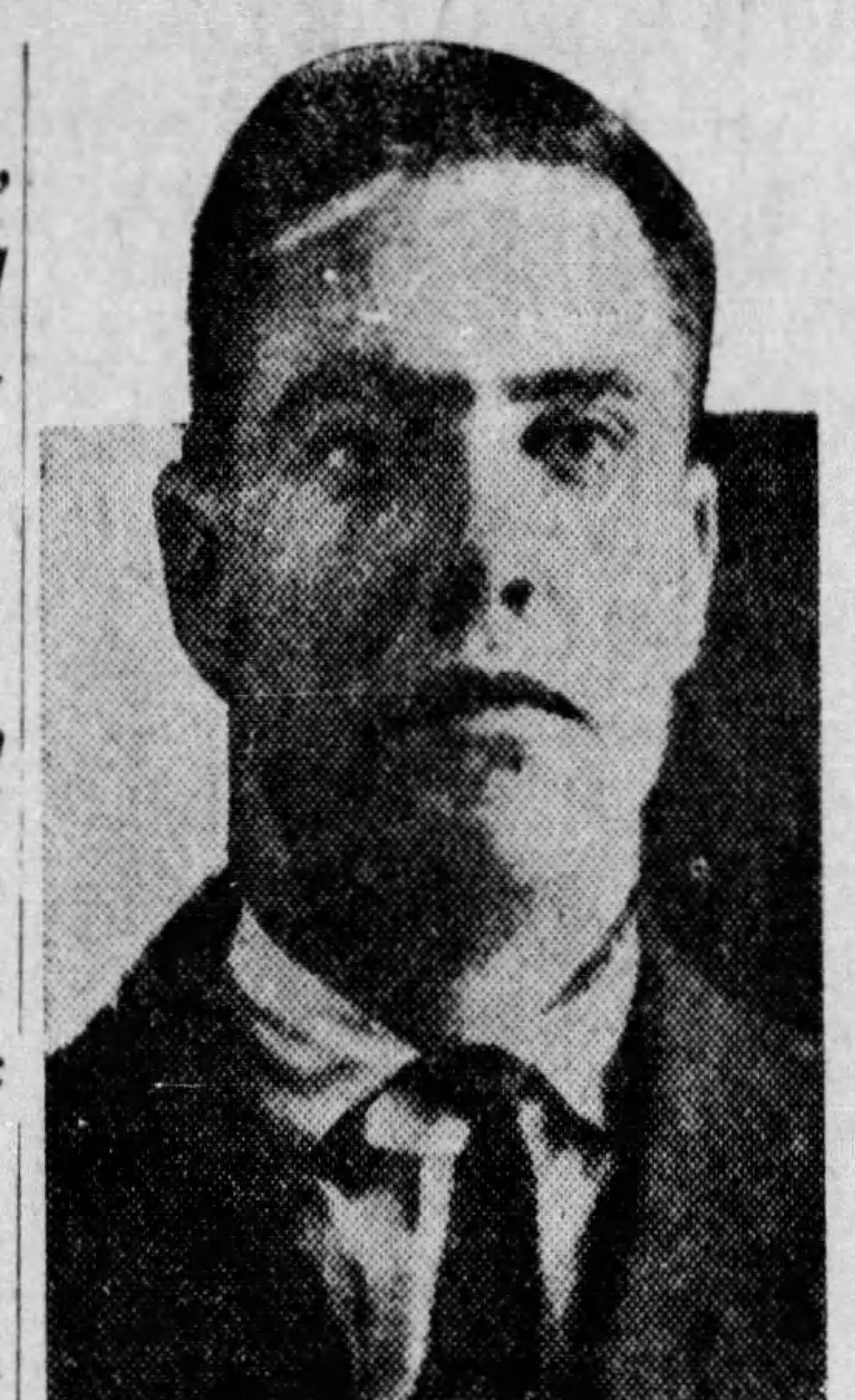 Policeman Robert A. McGarvey | Philadelphia Police Department, Pennsylvania
