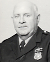 Sergeant John Hugh