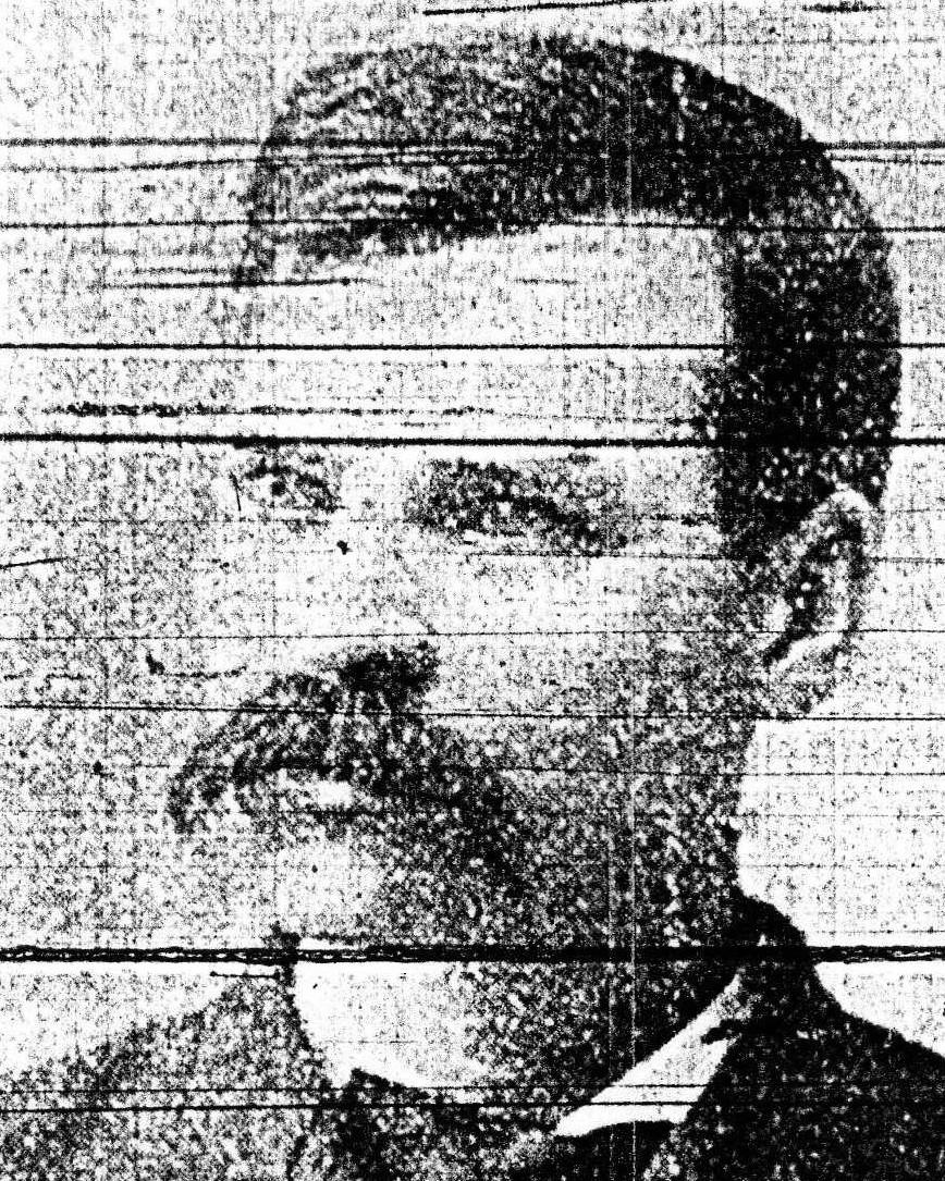 Chief of Police Daniel McGrath   Titusville Police Department, Pennsylvania