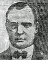 Special Agent Matthew E. McGrath | Illinois Central Railroad Police Department, Railroad Police