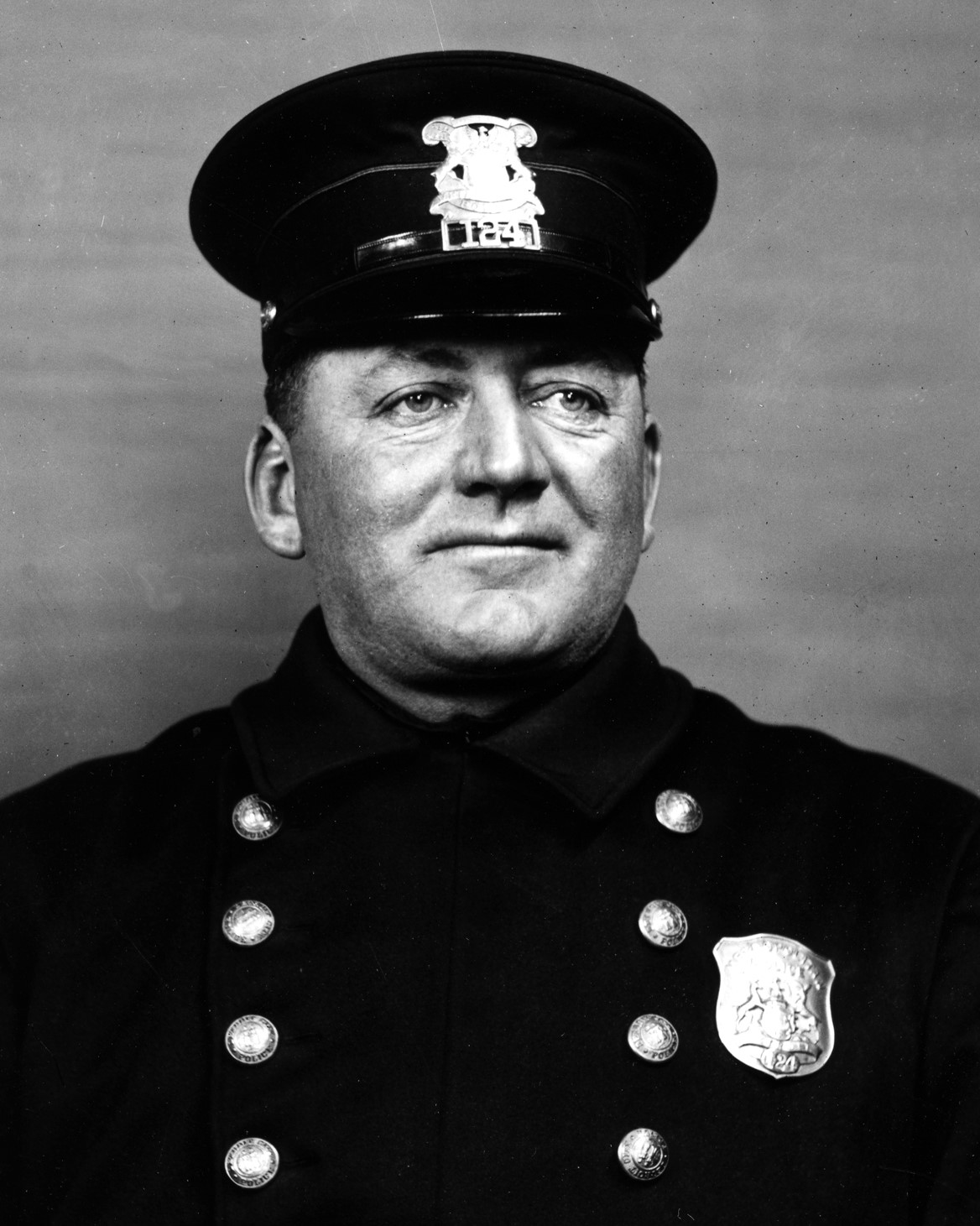 Lieutenant Peter F. McGuigan | Detroit Police Department, Michigan