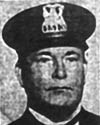 Patrolman Edward McGuire | Chicago Police Department, Illinois